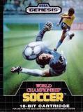 World Championship Soccer (Genesis)