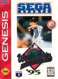 World Series Baseball '95 (Genesis)