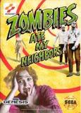 Zombies Ate My Neighbors (Genesis)