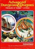 Advanced Dungeons & Dragons: Treasure of Tarmin (Intellivision)