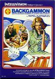 Backgammon (Intellivision)