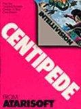 Centipede (Intellivision)