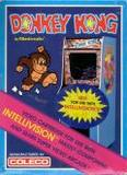 Donkey Kong (Intellivision)