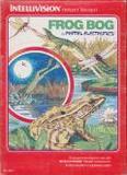 Frog Bog (Intellivision)