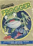 Frogger (Intellivision)
