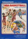 NBA Basketball (Intellivision)