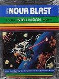 Nova Blast (Intellivision)