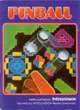 Pinball (Intellivision)