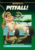 Pitfall (Intellivision)
