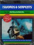 Swords and Serpents (Intellivision)