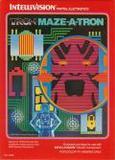 Tron: Maze-A-Tron (Intellivision)