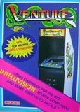 Venture (Intellivision)
