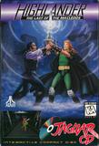 Highlander: The Last of The Macleods (Jaguar CD)