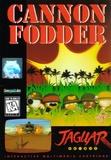 Cannon Fodder (Jaguar)