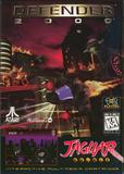 Defender 2000 (Jaguar)