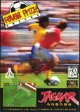Fever Pitch Soccer (Jaguar)