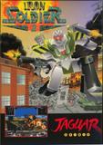 Iron Soldier 2 (Jaguar)