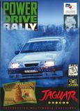 Power Drive Rally (Jaguar)