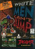 White Men Can't Jump (Jaguar)