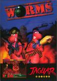 Worms (Jaguar)