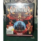 Advanced Dungeons & Dragons: Unlimited Adventures (Macintosh)