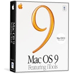 Apple Mac OS 9 (Macintosh)