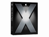 Apple Mac OS X 10.4 (Macintosh)