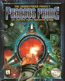 Journeyman Project: Pegasus Prime, The (Macintosh)