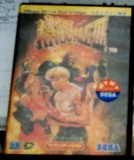Bare Knuckle III (Mega Drive)