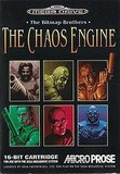 Chaos Engine, The (Mega Drive)