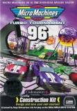Micro Machines: Turbo Tournament '96 (Mega Drive)