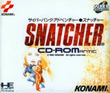 Snatcher (NEC PC Engine CD)