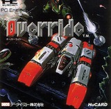 Override (NEC PC Engine HuCard)