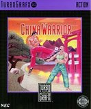 China Warrior (NEC TurboGrafx-16)