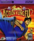 Jackie Chan's Action Kung Fu (NEC TurboGrafx-16)