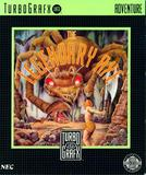 Legendary Axe, The (NEC TurboGrafx-16)