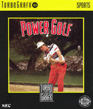 Power Golf (NEC TurboGrafx-16)