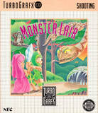 Monster Lair (NEC TurboGrafx-CD)
