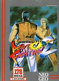 Art of Fighting 2 (Neo Geo AES (home))