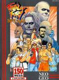 Fatal Fury Special (Neo Geo AES (home))