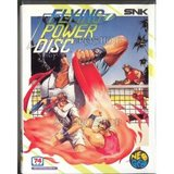 Flying Power Disk (Neo Geo AES (home))