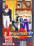 King of Fighters '97, The (Neo Geo AES (home))