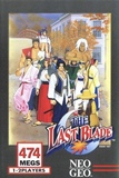 Last Blade, The (Neo Geo AES (home))