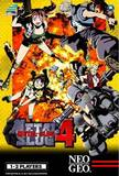 Metal Slug 4 (Neo Geo AES (home))