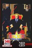 Real Bout Fatal Fury (Neo Geo AES (home))