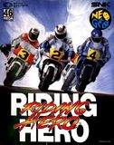 Riding Hero (Neo Geo AES (home))