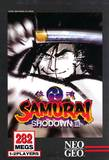 Samurai Shodown III: Blades of Blood (Neo Geo AES (home))