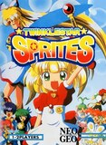Twinkle Star Sprites (Neo Geo AES (home))