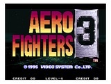 Aero Fighters 3 (Neo Geo MVS (arcade))