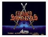 Crossed Swords (Neo Geo MVS (arcade))